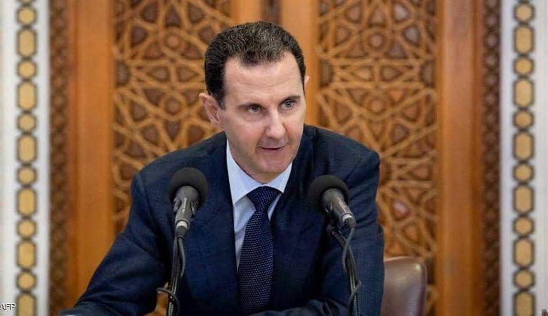 الأسد: أموال سوريا المجمدة ببنوك لبنان تصل لـ60مليار دولار