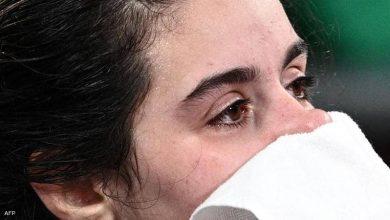 """Photo of خروج العراقية """"أصغر مشاركة في ألعاب أولمبياد طوكيو"""" من البطولة"""