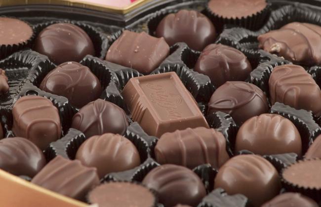 استثمارات السعودية في الحلويات والشوكولاتة تتجاوز 35 مليار ريال