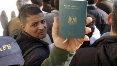 Photo of الخارجية: على المصريين الاستفادة بقرار الأردن بتصويب أوضاعهم