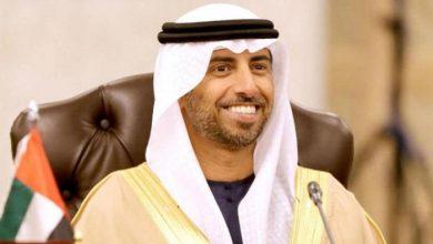 "Photo of وزير الطاقة الإماراتي: "" ندعم بقوة"" اتفاق ""أوبك +"""