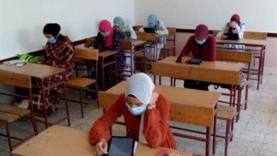 Photo of 255 ألف و353 طالب يؤدون امتحان اللغة العربية في ثاني أيام امتحانات الثانوية