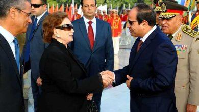 Photo of وفاة السيدة جيهان السادات عن عمر 88 عاماً والسيسي يكرم أم الأبطال