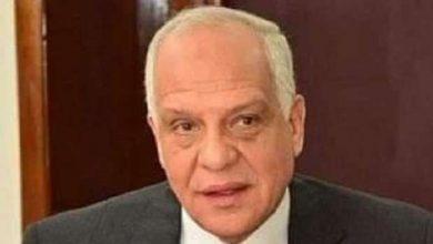 Photo of محافظ الجيزة يهنئ الرئيس السيسي بعيد الأضحى المبارك