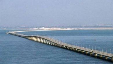 Photo of مشروع سعودي بـ 50 مليار دولار يربط الخليج بالبحر الأحمر