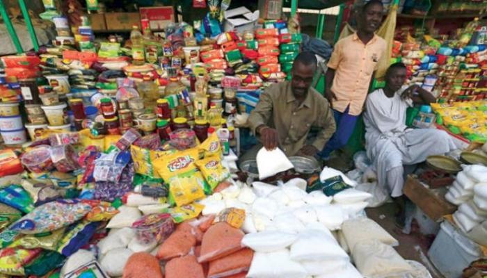 معدل التضخم في السودان يصل لـ 412.75%،