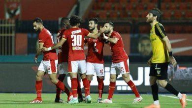 Photo of الأهلي يفوز على الإنتاج الحربي 3-2 في بطولة الدوري الممتاز