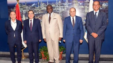 Photo of تعاون بين مصر ومؤسسة التمويل الأفريقية لتنفيذ عدة مشروعات بترولية