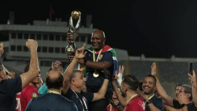 """Photo of لاعبي الأهلي في راحة سلبية """"٤٨ ساعة"""" بعد الفوز ببطولة إفريقيا"""