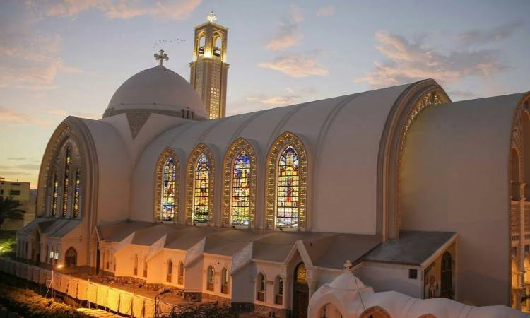 مصر: تقنين أوضاع 76 كنيسة ليصل العدد الإجمالي إلى 1958 كنيسة مقننة