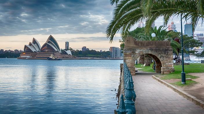 انخفاض معدل البطالة في أستراليا إلى 4.6%