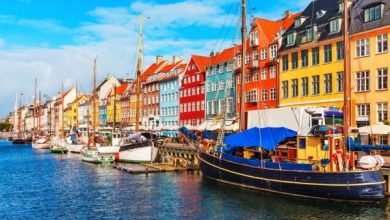 Photo of تعرف على أكثر المدن أمانا في العالم