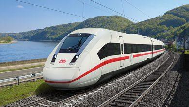 Photo of إضراب عمال السكك الحديدية بألمانيا يلغي 75% من رحلات القطارات