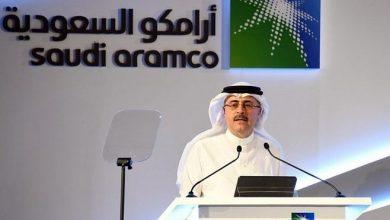 Photo of أرامكو السعودية تعلن زيادة طاقتها الإنتاجية إلى 13 مليون برميل يومياً