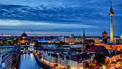 Photo of تعافي أكبر اقتصاد بأوروبا ..صادرات ألمانيا تحقق تقدما ملحوظا