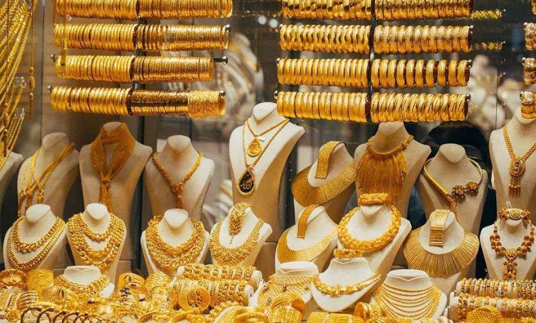 أسعار الذهب ترتفع عالميا وتستقر محليا