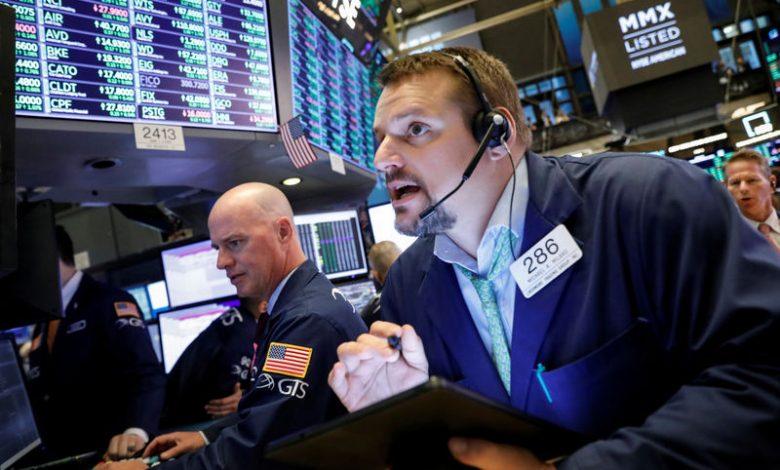 البورصة الأمريكية في أعلى مستوى لها على الإطلاق