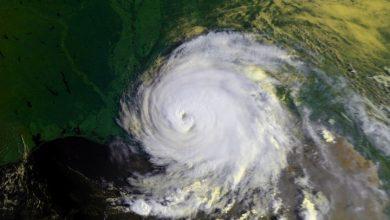Photo of توقعات بآثار كارثية لإعصار أيدا المتوجه للسواحل الأمريكية