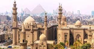 """""""السياحة المصرية"""" تنشر فيديو عن قاهرة المعز"""
