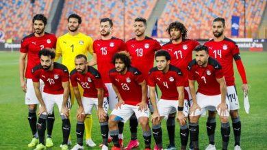 Photo of منتخب مصر يستعد للقاء ليبيريا الودي