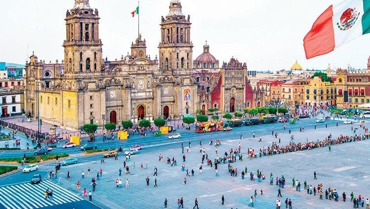 احتياطي النقد الأجنبي للمكسيك يتراجع إلى 5ر198 مليار دولار