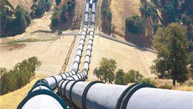 Photo of سوريا ستحصل على الغاز مقابل مروره عبر أراضيها من مصر للبنان