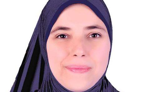 Photo of hala El Desouki