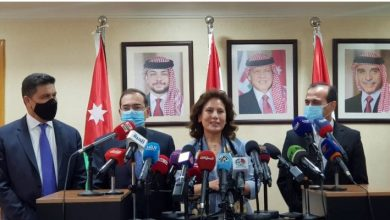 "Photo of مصر والأردن وسوريا يتفقون على توصيل الغاز المصري للبنان ""فيديو"""