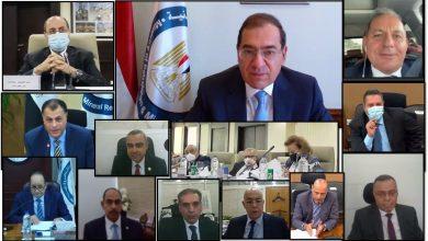 Photo of وزير البترول: مستمرون فى دعم وتطوير صناعة البتروكيماويات وإقامة مشروعات جديدة
