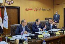 Photo of تفاصيل اجتماع مجلس إدارة معهد بحوث البترول برئاسة «الملا وعبد الغفار»