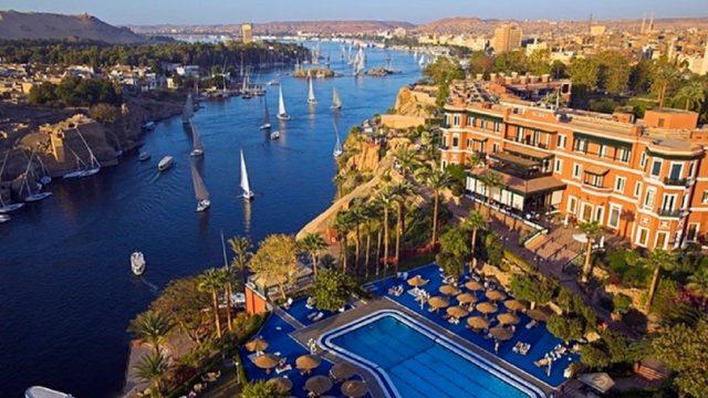 """""""السياحة المصرية"""" تنشر فيديو عن أسوان في يوم السياحة العالمي"""