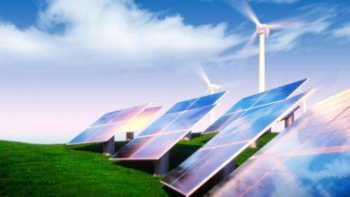 Photo of مصر  بالمركز الثاني ضمن الدول العربية الأكثر جاذبيةللاستثمار بالطاقة المتجددة