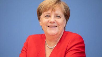Photo of ميركل: روسيا سوف تزيد إمدادات الغاز الطبيعي المخزنة في ألمانيا