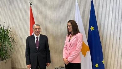 Photo of اتفاقية بين مصر وقبرص لتسريع خطط الربط الكهربائي بينهما