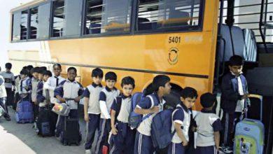 Photo of مصر: إجراء كشف المخدرات على 900 سائق حافلة مدرسية..وإحالة 12 متعاطي للنيابة العامة