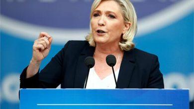 Photo of مرشحة الرئاسة الفرنسية تعد بخفض فواتير الكهرباء بإلغاء دعم الطاقة المتجددة