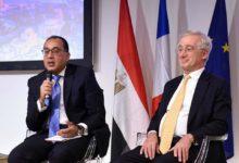 Photo of إطلاق برنامج مشترك للربط الكهربائي بين مصر وأوروبا عبر اليونان وقبرص