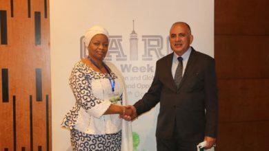 Photo of مد بروتوكول التعاون المائي بين مصر والكونغو لخمسة سنوات جديدة