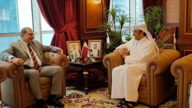 Photo of وزير العمل القطري: نحرص على تذليل اية عقبات تخص العمالة المصرية