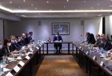 Photo of مدبولي يلتقي رؤساء وممثلي أكبر الصناديق الاستثمارية والبنوك الفرنسية