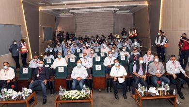 Photo of وزير البترول: لقاح كورونا إلزامي لجميع العاملين بالشركات