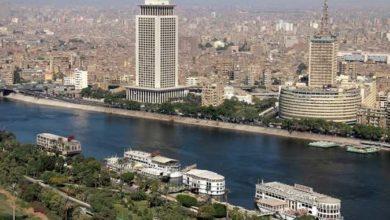 Photo of طقس مصر غدا الاثنين: معتدل نهارا ..لطيف ليلا