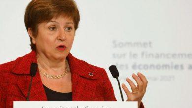 Photo of بعد اتهامها بالفساد..هل تبقى مديرة صندوق النقد في منصبها؟