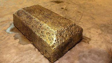 Photo of احتياطي السعودية من الذهب يتجاوز 323 طناً