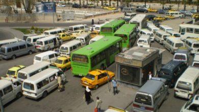 Photo of دمشق: حرمان 150 وسيلة نقل عامة من التزود بالوقود