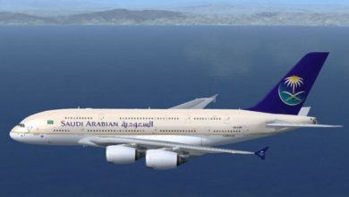 Photo of السعودية: تشغيل كامل الطاقة الاستيعابية لمطارات المملكة