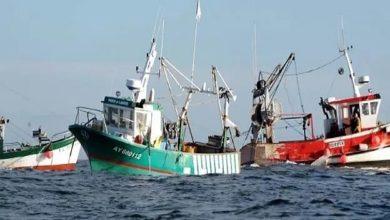 Photo of فرنسا تهدد بريطانيا بعقوبات على خلفية نزاع على تراخيص الصيد