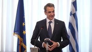 Photo of ميتسوتاكيس: مبادرة المستقبل تصب لصالح الدول التي تعمل على الاستثمار
